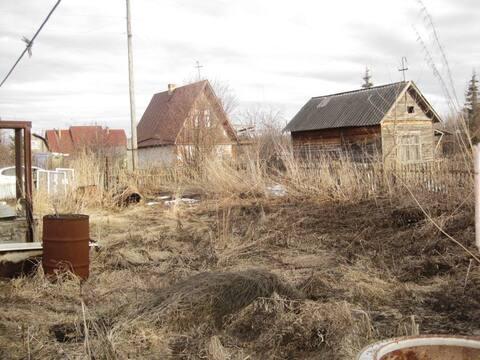 Продам дачу в СНТ Дубравушка, Московский тракт - Фото 3