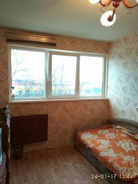 Продается комната 11,7м2 в 3-х ком, 59,9м2, Придорожная аллея 9, к.1 - Фото 2