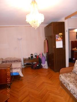 Однушку рядом с м.Каховка на Азовской ул. в блочной 9-ти этажке - Фото 5