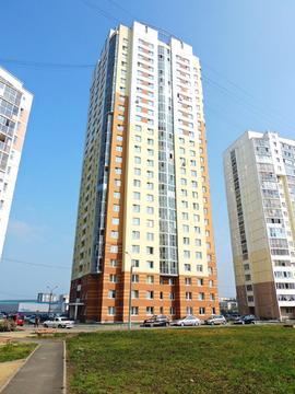Екатеринбург 3-х комн отличная спецпроект - Фото 1