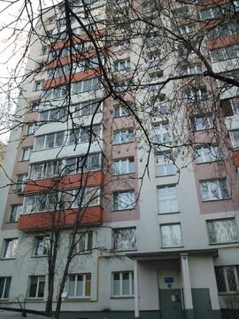 Сдаётся 1-ком. квартира, Херсонская ул. д.29, м. Калужская - Фото 1