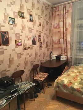 Продается Двухкомн. кв. г.Москва, Вильгельма Пика ул, 4а - Фото 3