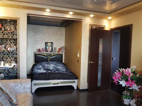 Продажа 1-комнатной квартиры с дизайнерским ремонтом - Фото 3