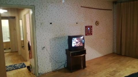 Продаётся двухкомнатная квартира на ул. Борисовские пруды м. Борисово - Фото 2