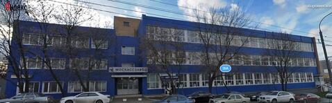 Торговое здание 5456 м2 на Коровинском ш. 35а - Фото 1