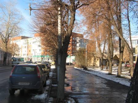 Продам в Центре помещение на ул. Чапаева - Фото 3