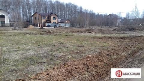 Продам земельный участок рядом с лесом 8 соток - Фото 1