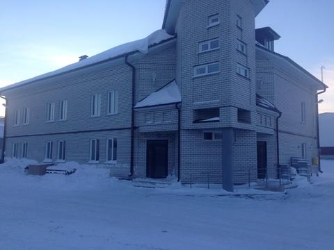 Офисное здание с производством и складом - Фото 1