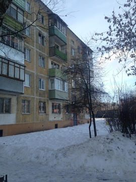 Купить квартиру - Фото 1