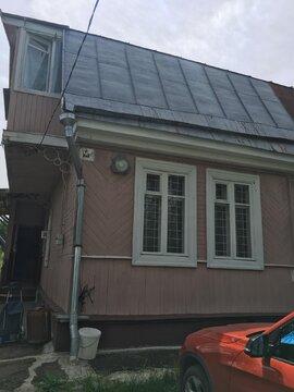 Продажа дома 140 кв.м. с участком 12 соток - Фото 1