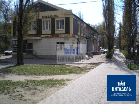 Здание ул. Пеше-Стрелецкая - Фото 5