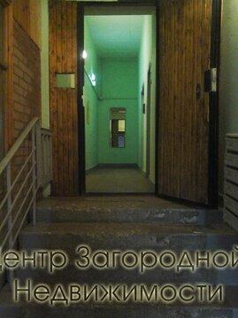 Трехкомнатная Квартира Москва, площадь Сокольническая, д.4, корп.2, . - Фото 4