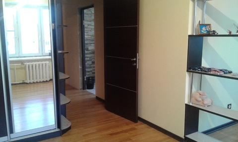 Большая нестандартная квартира из 5 комнат в продаже - Фото 4