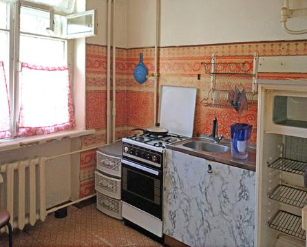 Просторная квартира в кирпичном доме - Фото 5