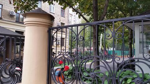 Продам 2-ух ком.квартиру м.Авиамоторная, ул.Красноказарменная, д.9 - Фото 5