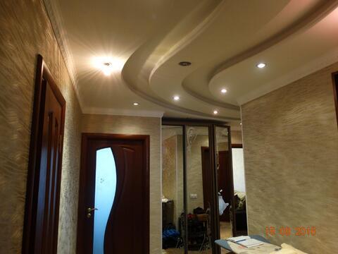 Продам 3-х комнатную квартиру в Тосно, ул. Блинникова, д. 6 - Фото 1