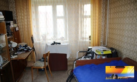Хорошая Трехкомнатная квартира в кирпичном доме у метро Комендантский - Фото 5