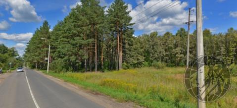 Участок 6,3 сот. в газифицированном СНТ Сертякино, Климовск, Подольск. - Фото 1