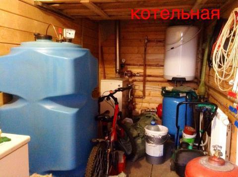 Дом 99,6 кв/м, 10 соток в Деревне Ижора - Фото 5