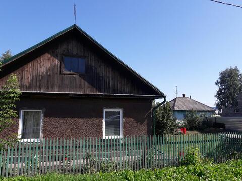 Частный дом в г. Кемерово, За вокзалом, ул. Рабочая, 144 - Фото 2