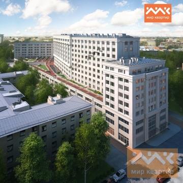 Продажа офиса, м. Чернышевская, Новгородская ул. 23 - Фото 5