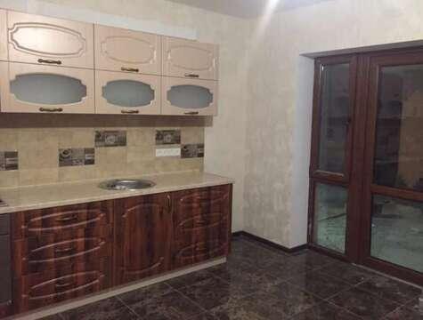 Продается новый дом 100 кв.м. в мкр. Фонтаны - Фото 2
