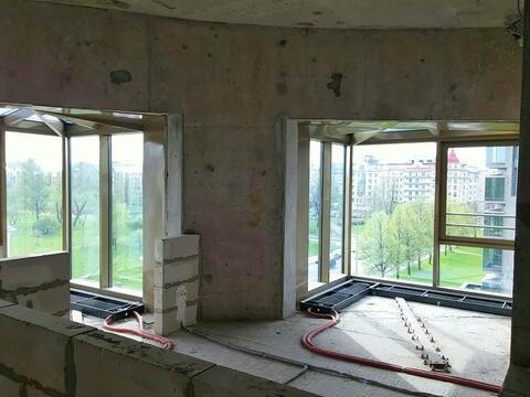 Супер предложение элитна трехкомнатная квартира на Крестовском острове - Фото 3