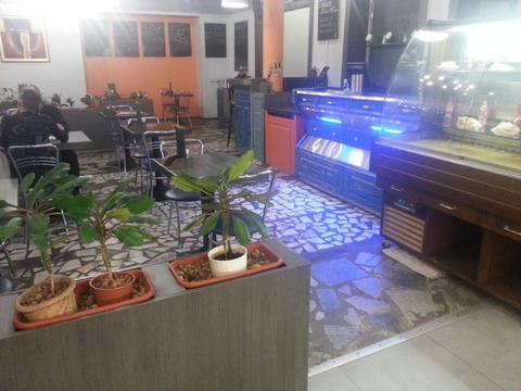 Аренда торгового помещения на Лесной под кафе - Фото 2