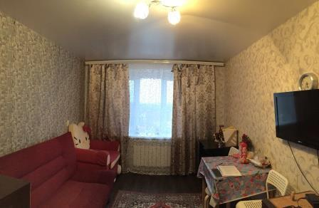 Продажа комнаты17м ул. Кащенко 23 Щербинки 1 - Фото 2