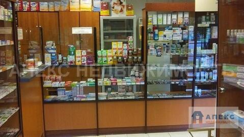 Аренда помещения свободного назначения (псн) пл. 58 м2 под аптеку м. . - Фото 3