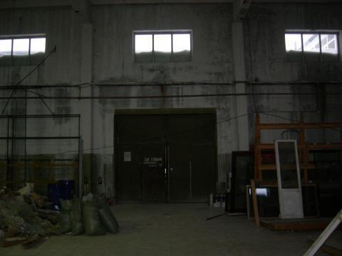 Производственно-складская база 6000 м. в Солнечногорске - Фото 5