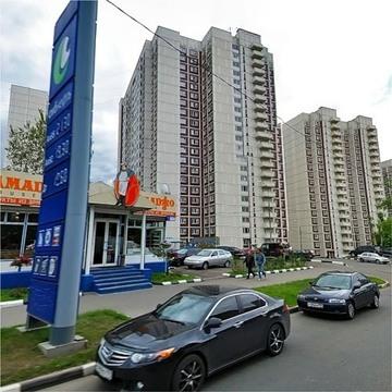 Продажа квартиры, м. Калужская, Ул. Обручева - Фото 2