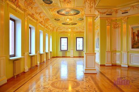 Продается 5к-квартира 291 кв.м, г.Москва, ул.Крылатские холмы 7к2 - Фото 3