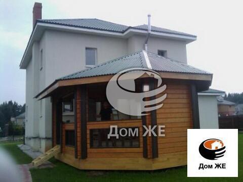 Аренда дома, Юрлово, Можайский район - Фото 2
