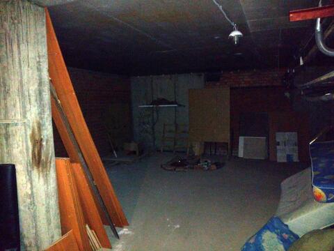 Помещения в подвале жилого дома - Фото 2