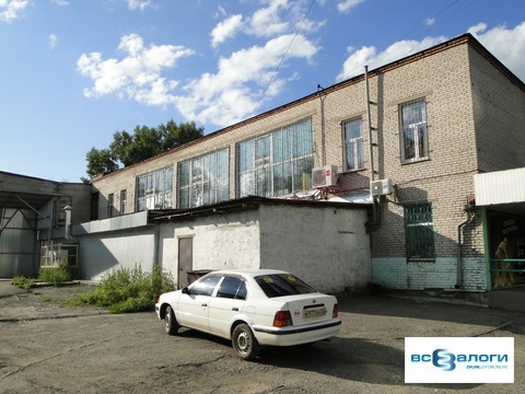 Продажа торгового помещения, Барнаул, Георгия Исакова ул. - Фото 2