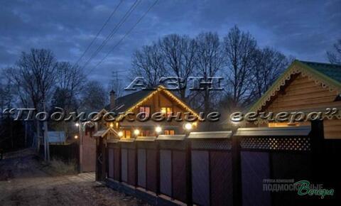 Дмитровское ш. 45 км от МКАД, Стреково, Коттедж 180 кв. м - Фото 3