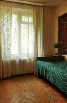 Продается двухкомнатная квартира, ул.Кибальчича, дом 10 - Фото 1