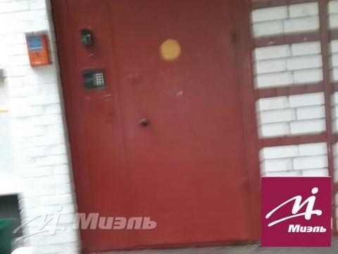 Продам 2-к квартиру, Москва г, Перовская улица 34к1 - Фото 4