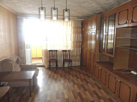 Продам 2 р-н кшт Сатпаева 22, кирп.дом, улучш - Фото 1