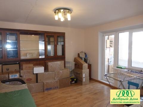 Продам 1-к квартиру в Парковом - Фото 2