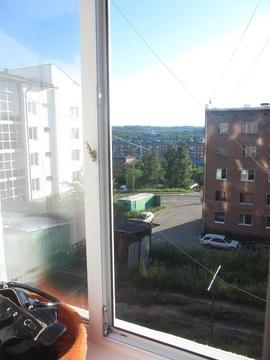 Комната 11 кв. Багратиона,45а - Фото 5
