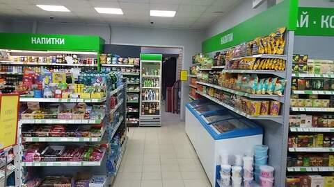 Продаю бизнес 370 кв.м, продукты, г.Солнечногорск, - Фото 4