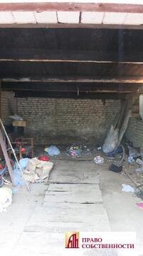 Кирпичный гараж 24 кв.м, г. Раменское, ул.Десантная, 17 - Фото 3
