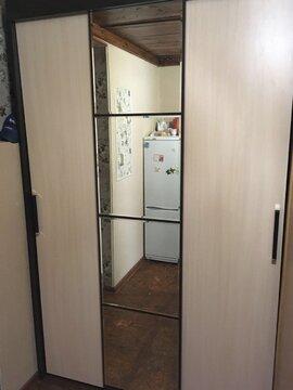 Комната на Баскакова 1 - Фото 3