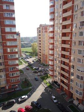 2-комнатная квартира в г. Долгопрудный с хорошим ремонтом - Фото 4