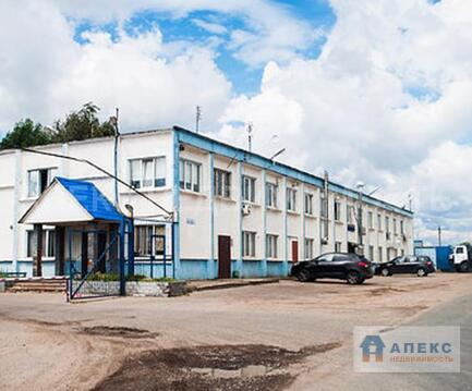 Продажа склада пл. 11325 м2 Домодедово Каширское шоссе в складском . - Фото 1