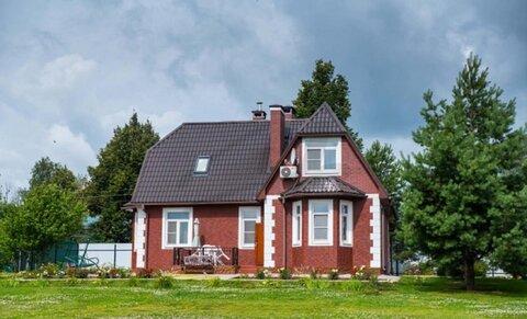 Продается дом, Рогово п, 20 сот - Фото 1