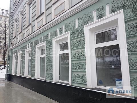Аренда помещения 173 м2 под офис, м. Кропоткинская в бизнес-центре . - Фото 2