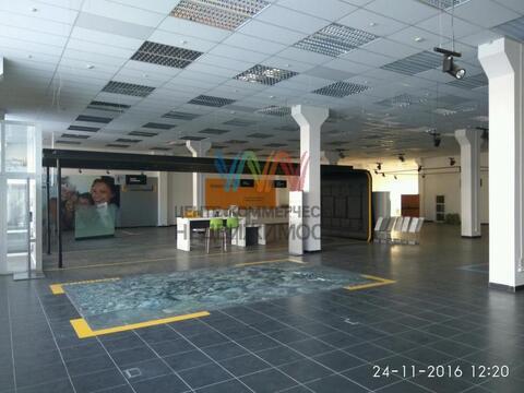 Аренда склада, Уфа, Ул. Кандринская - Фото 3